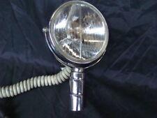 Faro RBT orientabile brandeggiante old vintage light