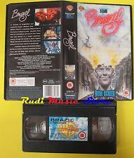 film VHS BRAZIL 1997 WIDE SCREEN robert de niro WARNER S036136 (F51) no dvd