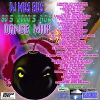 90's 2000's Now Dance Mix CD