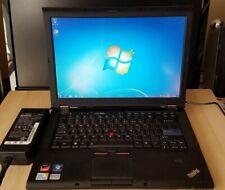"Lenovo Thinkpad T400S/2.53ghz Core2duo/8GB/250GB/14"""