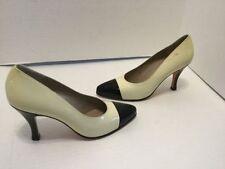 Salvatore Ferragamo Wide (C, D, W) Heels for Women