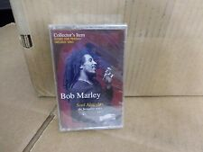 BOB MARLEY SOUL ALMIGHTY THE FORMATIVE YEARS VOL 1 FACTORY SEALED CASSETTE ALBUM