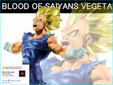 DragonBall DBZ Super Saiyan SS Vegeta Blood of Saiyans Banpresto Figure Figurine