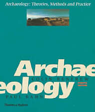 Archaeology: Theories, Methods, and Practice (Portuguese Edition) by Colin Renf