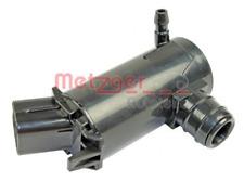 Waschwasserpumpe, Scheibenreinigung für Scheibenreinigung METZGER 2220052