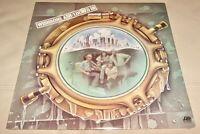 Wishbone Ash : Locked In Sealed LP