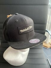 mitchell and ness snapback Brand New