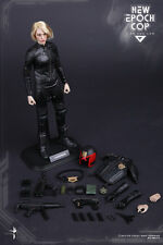 VTS VTS VM-013 New Epoch Cop Custom Hand Made Judge Anderson Dredd 1/6 Figure