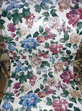 BEAUTIFUL VIBRANT COLORS FLOWERS & FRUIT WALLPAPER