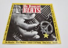 Bo Diddley Beats Compact Disc with Insert NO CASE Rhino 1992