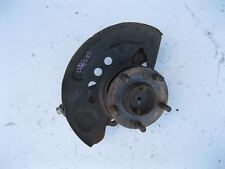 Nissan Skyline R33 Front Hub and Upright LHS