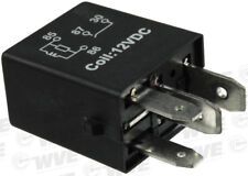 Accessory Power Relay Front WVE BY NTK 1R1367