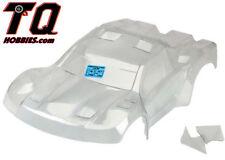 Pro-Line 3458-17 Pre-Cut Flo-Tek Fusion Clear Body for PRO-2 SC / Slash / SC5M