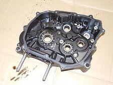 honda nx250 NX 250 right engine center crank case block 1988 1989 1990 88 89