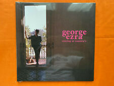 George Ezra – Staying At Tamara's ... Vinyl LP Album ... New & Sealed