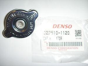new radiator cap For Kia RIO BC JB 1.4Ltr 1.5Ltr 1.6Ltr. 2000-2011 Genuine Denso