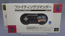 Fighting Commander Controller Hori Super Famicom Classic Mini SFC Snes Japan ***