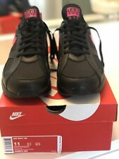 NIB Air Max 180 Black/neon Pink/purple DS SIZE 11