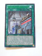 YuGiOh TCG Machine Assembly Line DL16-EN014 (GREEN) Duelist League Card New DL