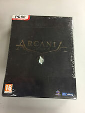 Arcania Gothic 4 - Edition Collector Tradewest Games Cd-rom