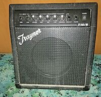 Traynor Vintage T10/B Combo Bass Amp