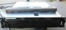 "Dell R805 2 2.5"" Bay Server 2x Opteron 2356 4 Core @ 2.3GHz 65GB RAM 2x QLE2460"