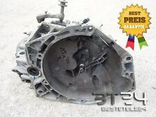 Getriebe, Schaltgetriebe 5-GANG 2.8HDi PEUGEOT BOXER 67TKM