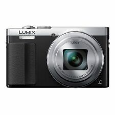 Panasonic Silver Digital Cameras