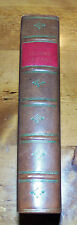 Narrative of a Second Voyage North-West Passage. John Ross. 1835. 1st ed.