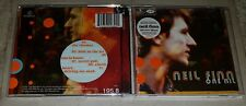 Neil Finn - One Nil - UK CD (2001)