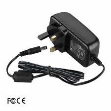 Makita BMR100 BMR100 Site Radio Mains 12V UK Plug AC-DC Adaptor Power Supply