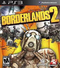 Borderlands 2 PS3 New Playstation 3