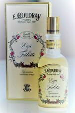 E.Coudray edt 50ml  Vanille Canelle *Vintage* Introvabile