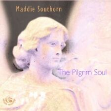 MADDIE SOUTHORN - THE PILGRIM SOUL (NEW & SEALED) Folk CD Celtic #5017116019326