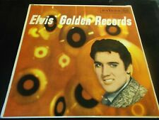 ELVIS PRESLEY,ELVIS GOLDEN RECORDS,LP ON RCA VICTOR RED SPOT,RB16069,1968