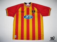 c36c13764 VINTAGE UMBRO GALATASARAY FOOTBALL SHIRT JERSEY TURKEY 2002-2003 HOME SIZE  XL