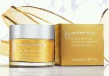 Nutrimetics Oil Skin Care Moisturisers