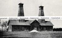 Bad Dürrheim - Saline - Wehrle - Bohrhaus am Holzplatz - um 1930 ........ P21-10