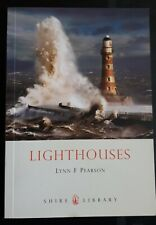 LIGHTHOUSES by Lynn F. Pearson - Shire Library