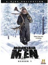 Mountain Men - Mountain Men: Season 1 [New DVD] 2 Pack, Dolby, Subtitled, Widesc