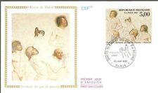 1989  PREMIER JOUR SERMENT DU JEU DE PAUME