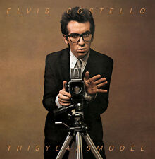 Elvis Costello This Years Model LP Vinyl 13 Track 180 Gram Heavyweight Back to