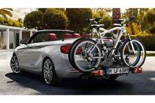 BMW x1 e84 anno 2009-2012 PORTABICI portellone per 3 biciclette supporto post