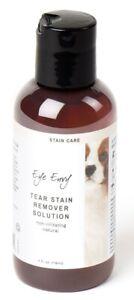 DOG Tear Stain Remover Liquid Solution Removal System 4 oz Eye Envy NR Pet