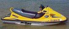 1999 / 2000 Kawasaki 900 STX Jet Ski Reverse Lever & Mechanism Only