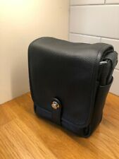 Oberwerth George Leather Premium Camera Bag