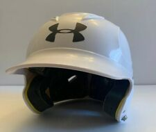 Under Armour Softball Helmet 5 7/8� - 6 3/4� White