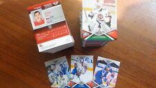 Full Base Set, 522 cards - SeReal KHL 2016-2017