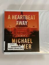 A Heartbeat Away by Michael Palmer  AudioBook