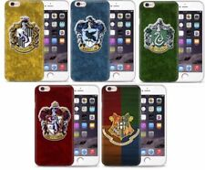 Harry Potter Silicone/Gel/Rubber Cases & Covers for Apple